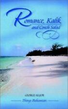 Romance, Kalik, and Conch Salad: Things Bahamian