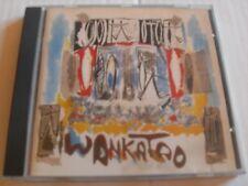 """ALBUM CD """"Toufou"""" de WANKATAO"""