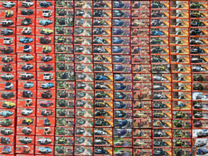 Matchbox Boxed Model Cars Great Gifts - New Display Series!  **SEE DESCRIPTION**