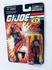 Hasbro G.I. Joe Collector Club FSS Inferno BAT MOC