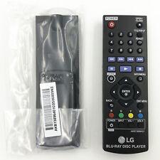 LG AKB73896401 REMOTE CONTROL BP200 BD640 BP325W BP135 BP350 Blu-Ray Disc Player