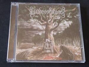 Wodensthrone - Curse (CD 2012)