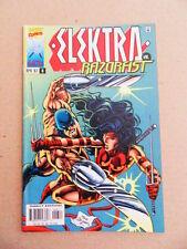 Elektra  6  . Marvel 1997 - VF