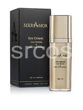 MerAmor Eye Cream 30ml 1fl.oz Dead Sea Made in Israel