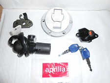 NEW APRILIA RSV1000+TUONO AFTERMARKET LOCK SET AP8104151X