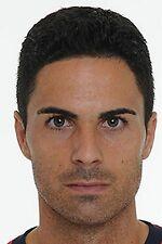 Foto de fútbol > Mikel Arteta Arsenal 2013-14