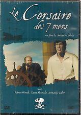 """DVD """"Le Corsaire des 7 mers"""" - NEUF SOUS BLISTER"""