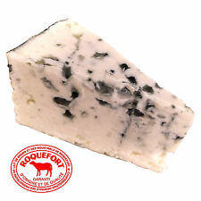 Roquefort AOC Blue cheese from Sheep's raw milk 300 g