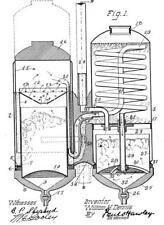 Acetylene generator & lamp (carbide ..)/lampe à carbure