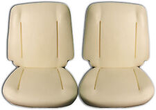 1964-1965 GM A-Body Seat Foam Set
