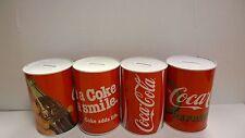 Coca-Cola Small Money Tin