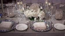 Mirror Charger Plate/Table Covers Sash/CentrePieces FOR EVENT DECOR HIRE!