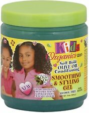 Africa's Best Kids Organics Smoothing - Styling Gel 15 oz
