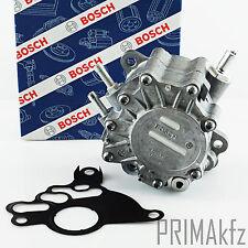 BOSCH F 009 D02 804 Unterdruckpumpe Vakuumpumpe + Dichtung Audi A3 A4 A6 Seat VW