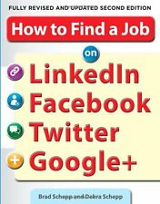 How to Find a Job on LinkedIn, Facebook, Twitter a