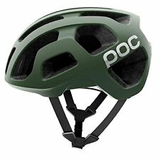POC Octal Raceday Bicycle Cycling Helmet Septane Green Size Medium
