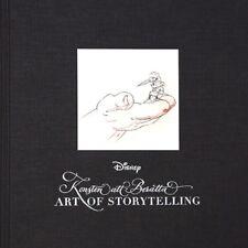ART OF STORYTELLING L'ARTE DI RACCONTARE Storia dei Cartoni Animati Walt Disney