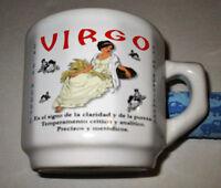 A very Collectable Coffee Mug - Astrology, Zodiac, VIRGO