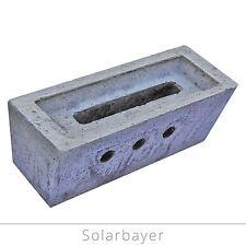 Solarbayer Hvs Buse de Brûleur, Düsenstein, Feuerdüse pour La