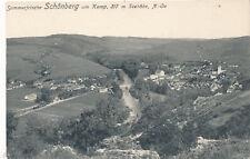 AK aus Schönberg am Kamp, Niederösterreich   (G12)