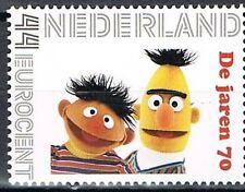 Nederland 2563-Ac-16 Nostalgie in postzegels de jaren 70 Sesamstraat