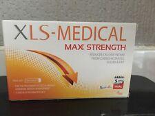 XLS MEDICAL MAX STRENGTH 20 Compresse 5 giorni di prova Pack