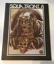 Squa Tront #8 -EC Comics Fanzine