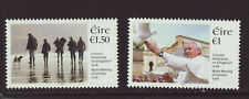 Ireland 2018 MNH - World Meeting of Families - set of 2 stamps