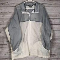 Mens Athletic Stadium Tracksuit Windbreak Coat Blazer Jacket Jumper B028 S-XL