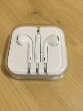 New Original Genuine Apple Iphone 5SE Plus & Iphone 5S OEM Headphone earbuds