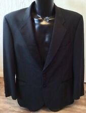 "M&S black formal dress jacket chest 44"" medium"