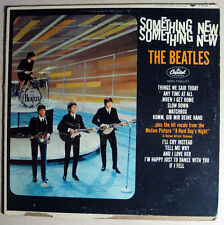 The Beatles – Something New EX- LP 1964 Original Mono Capitol T 2108 LISTEN NOW