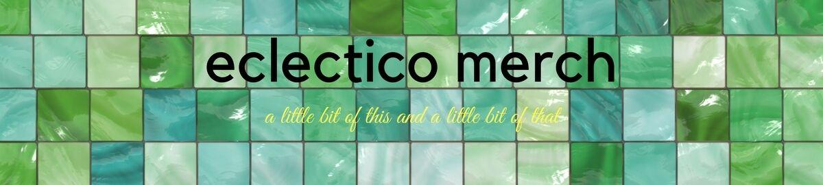 eclectico merch