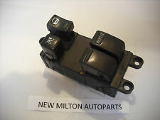 NISSAN ALMERA N16 2000-2006 FRONT DRIVERS DOOR ELECTRIC WINDOW SWITCH PACK