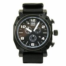 Montre SPECIAL OPERATIONS FORCES SPECIALES Bracelet et boitier Noir