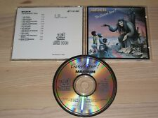 Magnum CD - the Eleventh Hour / Jet C. D.005 in Mint