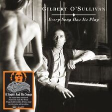 Gilbert OSullivan - Every Song Has Its Play [CD]