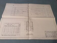 Free Stall Barn Plans By The Pennsylvania State University