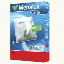 Menalux 3100 Pack Of 5 Dustbags