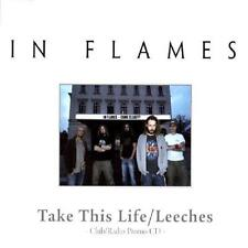 In Flames(CD Single)Take This Life/ Leeches-Radar-Germany-2006-New