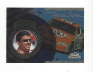 Tony Stewart Insert Parallel Promo and Short Print Cards - You Choose
