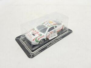 Guisval Toyota Rally Car Monte Carlo Miniaturas Miniature Diecast Car 1/64