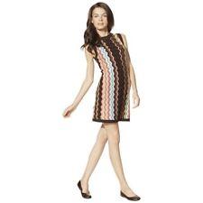 NWT Missoni for Target Zig Zag Color Crewneck Sweater Women's Dress (Medium)