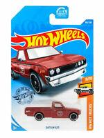 Hot Wheels 2020 DATSUN 620 182/250 HW Hot Trucks 8/10 Mattel Diecast GHC41