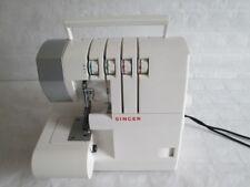 Singer Overlock - Nähmaschine 14SH754