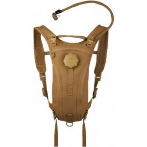 USMC Coyote Brown 3L Tactical Hydration System