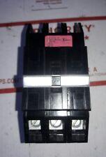 ZINSCO SYLVANIA CHALLENGER Q243100 QC Q24 PUSH IN ZINSCO 3 POLE 100 AMP 240 V