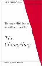 Changeling by Middleton, Thomas