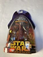 Tion Medon 2005 STAR WARS Revenge of the Sith ROTS Sneak Preview #2 of 4