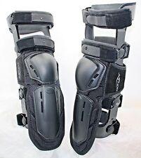 2x Donjoy Garde Genouillères Genou Protecteur + 2x 4TITUDE Protège-genoux Brace